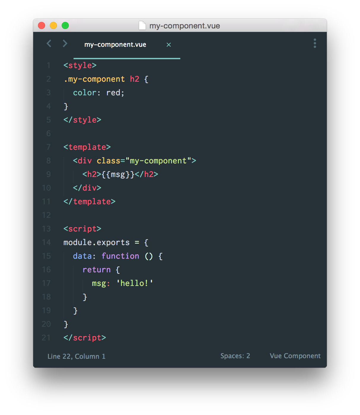 Instant ajax search with laravel and vue. Js | learning laravel.